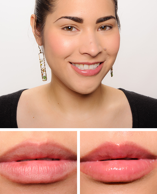 Urban Decay Beso Naked Ultra Nourishing Lipgloss