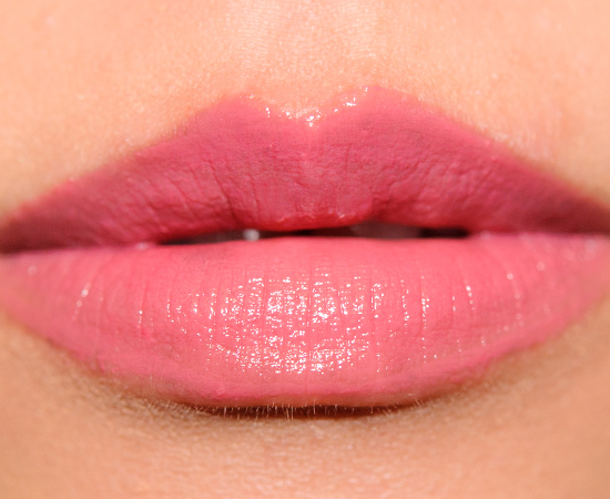 Urban Decay Flushed Super Saturated High Gloss Lip Color