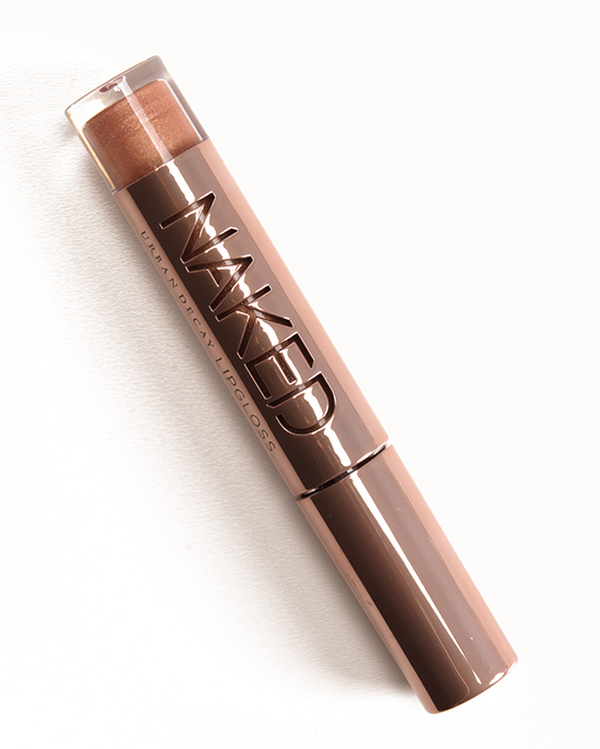Urban Decay Freestyle Naked Ultra Nourishing Lipgloss