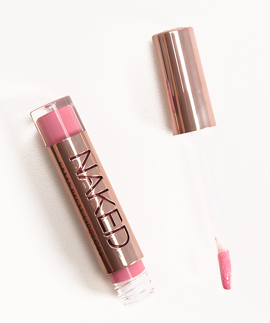 Urban Decay Naked Ultra Nourishing Lipgloss in Lovechild
