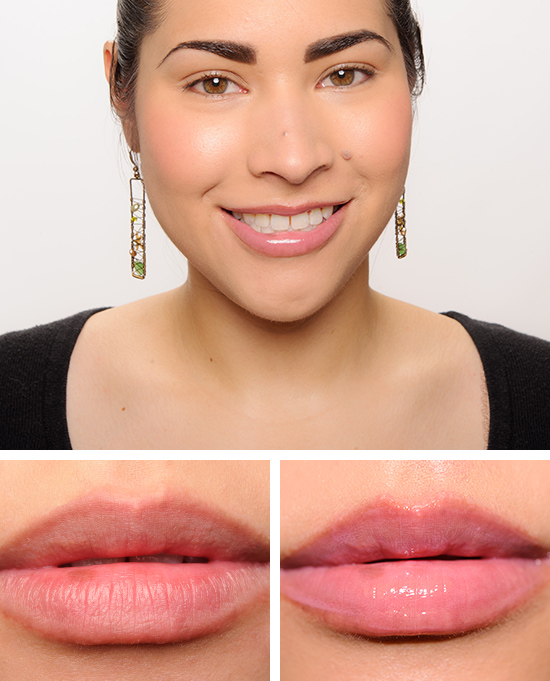Urban Decay Lovechild Naked Ultra Nourishing Lipgloss
