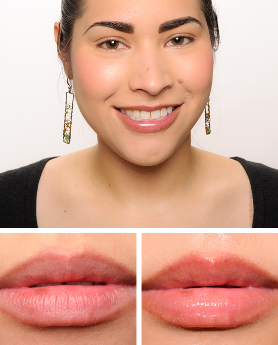 Urban Decay Naked Naked Ultra Nourishing Lipgloss