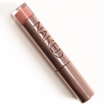 Urban Decay Nooner Naked Ultra Nourishing Lipgloss