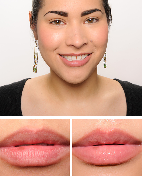 Urban Decay Nooner Naked Ultra Nourishing Lipgloss
