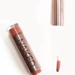 Urban Decay Rule34 Naked Ultra Nourishing Lipgloss