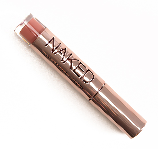 Urban Decay Rule34 Naked Ultra Nourishing Lipgloss