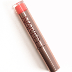 Urban Decay Streak Naked Ultra Nourishing Lipgloss