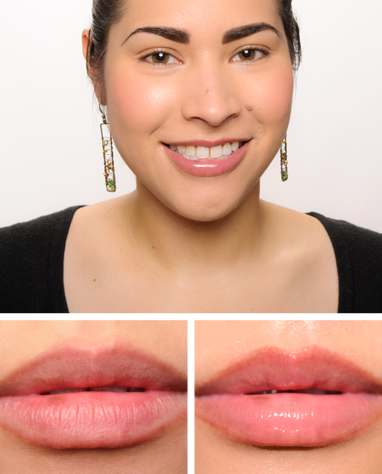 Urban Decay Walk of Shame Naked Ultra Nourishing Lipgloss