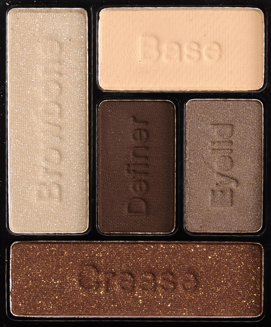 Wet n Wild Naked Truth Color Icon Eyeshadow Palette