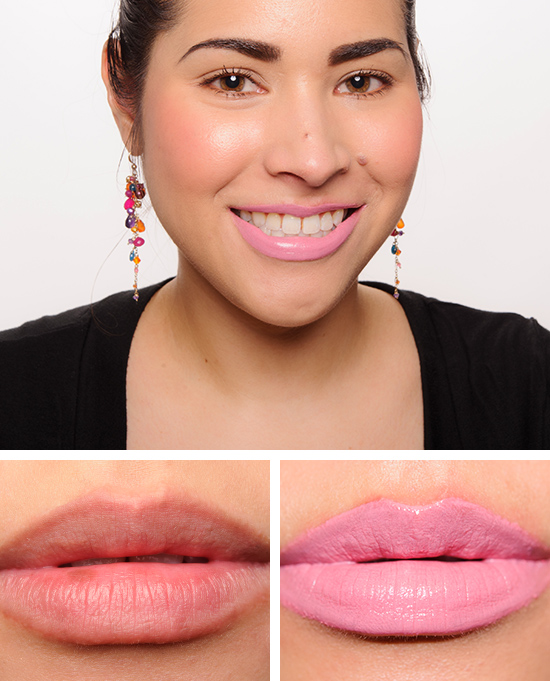 YSL Frivolous Pink (19) Rouge Volupte Lipstick