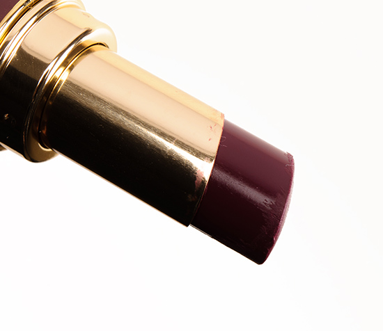 YSL Exquisite Plum (22) Rouge Volupte