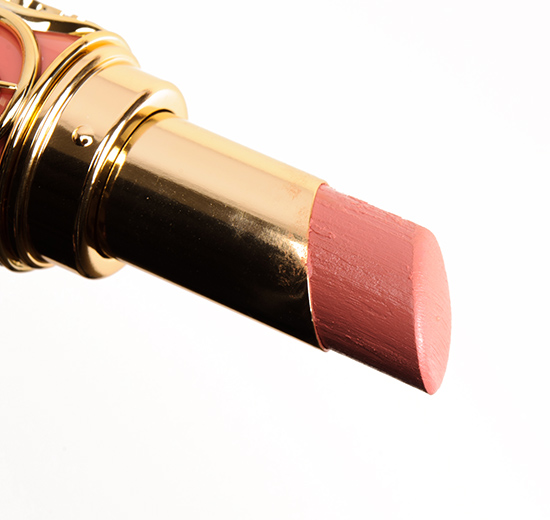 YSL Tender Peach (26) Rouge Volupte Lipstick