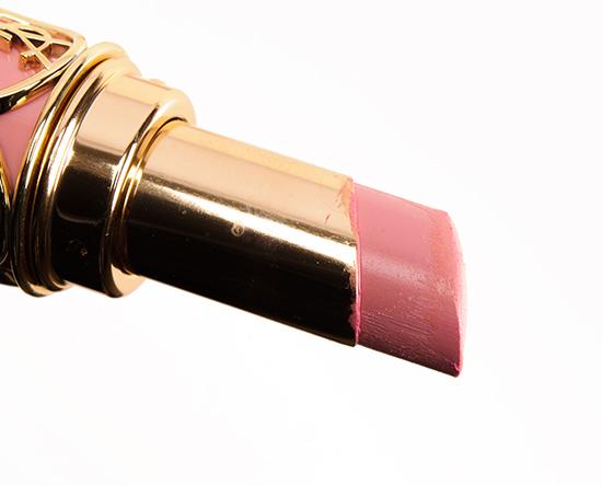 YSL Lingerie Pink (7) Rouge Volupte