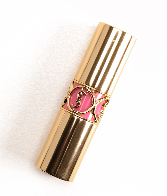 YSL Fetish Pink (8) Rouge Volupte Lipstick