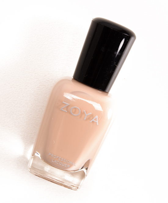 Zoya Chantal Nail Lacquer