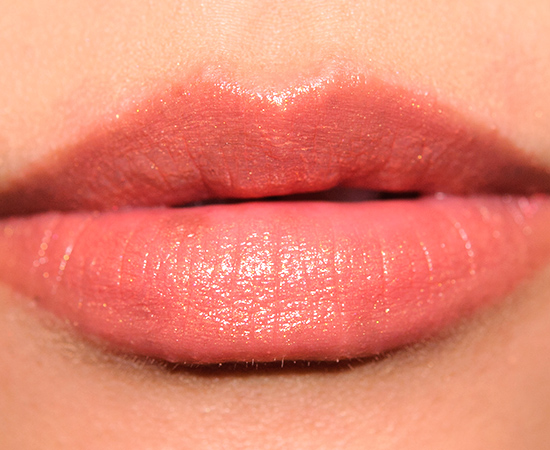 Bobbi Brown Lip Color Lipstick Review Swatches