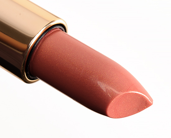 Bobbi Brown Pink Gold Shimmer (7) Lip Color