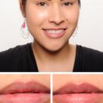 Bobbi Brown Pink Gold Shimmer (7) Lip Color