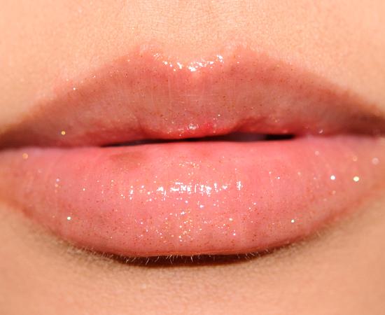 Bobbi Brown Bare Peach High Shimmer Lipgloss