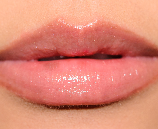 Bobbi Brown Nude Pink Lipgloss