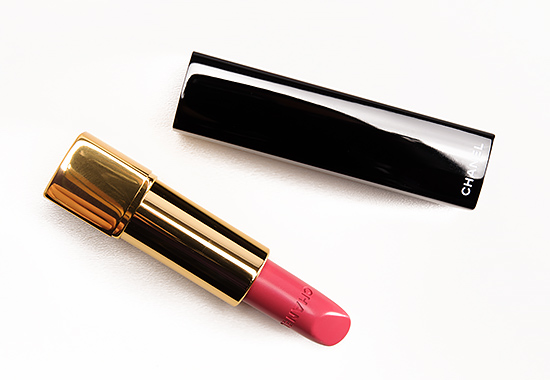 Chanel Fleurie (139) Rouge Allure Lipstick
