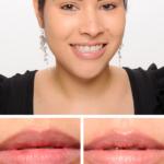 Chanel Charmeuse (142) Rouge Allure Luminous Intense Lip Colour