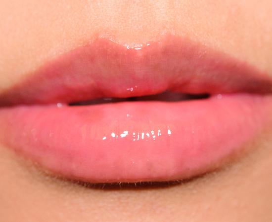 Chanel Pink Pivoine (88) Aqualumiere Gloss