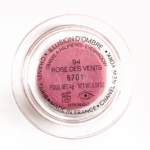 Chanel Rose des Vents (94) Illusion d'Ombre Long Wear Luminous Eyeshadow