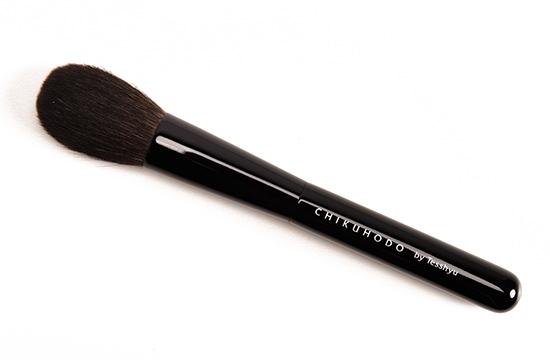 Chikuhodo Z-4 Cheek/Highlight Brush