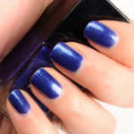 Formula X Beacon Liquid Crystals Nail Lacquer