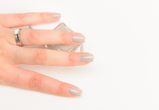 Formula X Dynamic Nail Lacquer