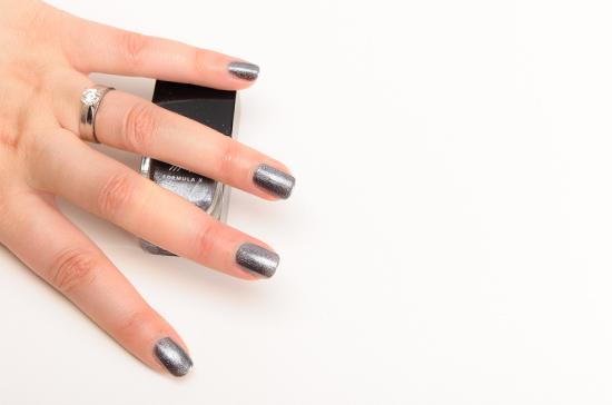 Formula X Metamorphic Nail Lacquer