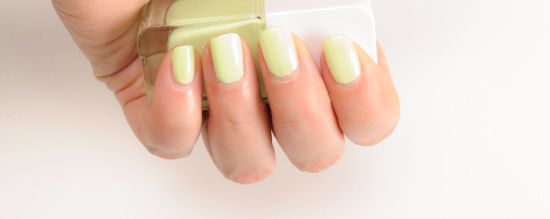 Formula X Over the Top Nail Lacquer