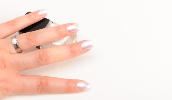 Formula X Vaporize Nail Lacquer