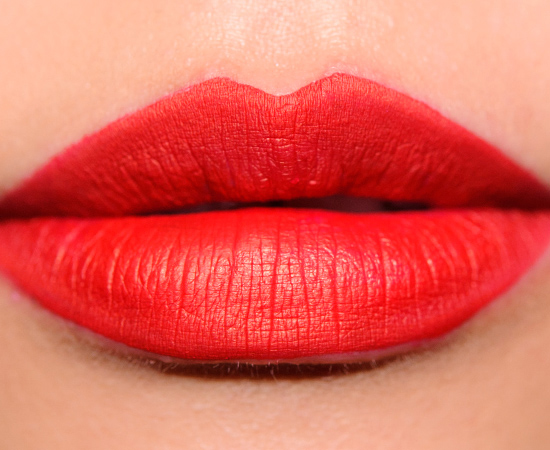 Kat Von D Underage Red Everlasting Love Liquid Lipstick