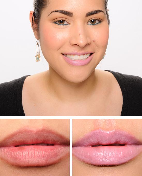 MAC Be Fabulous Mineralize Rich Lipstick
