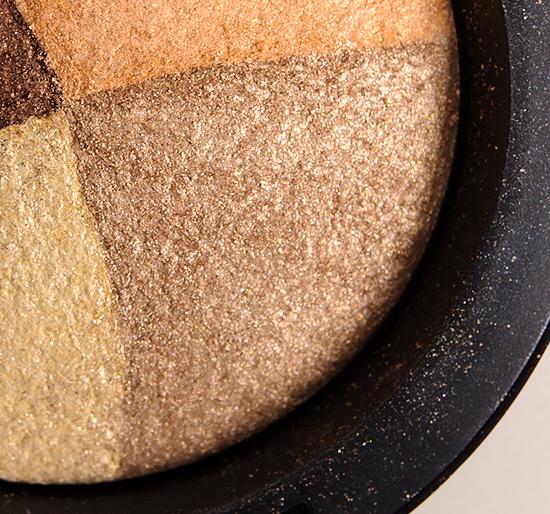 MAC Golden Hours #4 Mineralize Eyeshadow