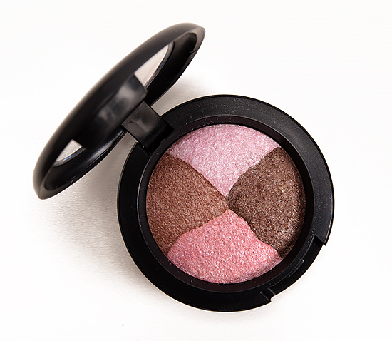 MAC Pink Sensibilities Mineralize Eyeshadow