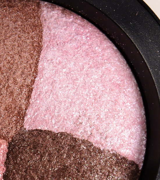 MAC Pink Sensibilities #2 Mineralize Eyeshadow