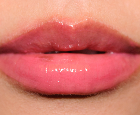 Milani Sweet Grapefruit (09) Brilliant Shine Lipgloss
