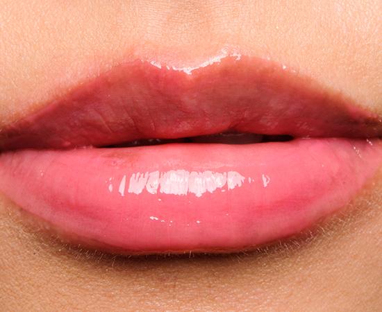Milani Sweet Grapefruit (09) Brilliant Shine Lipgloss