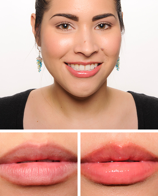 Milani Coral Crush (10) Brilliant Shine Lipgloss