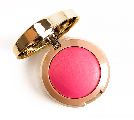 Milani Bella Rosa (11) Baked Powder Blush