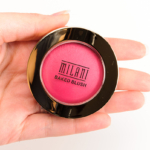 Milani Bella Rosa (11) Baked Blush