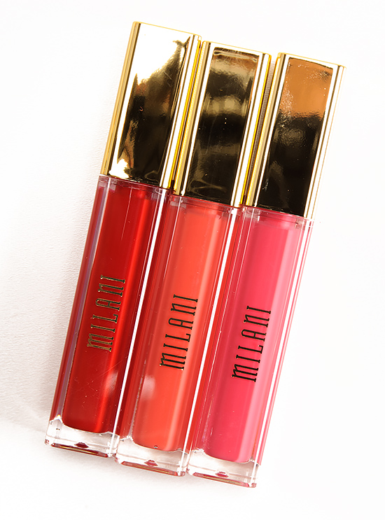 Milani Brilliant Shine Lipgloss