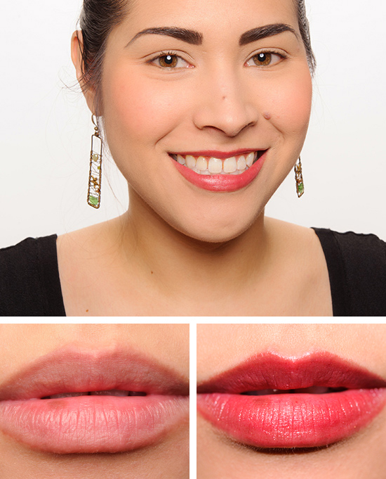 NARS Flair Sheer Lipstick