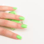 Obsessive Compulsive Cosmetics Deven Green Nail Lacquer