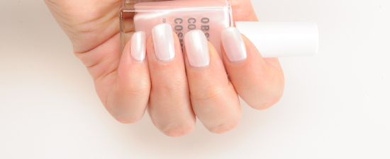 OCC Pleasure Model Nail Lacquer