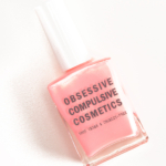 Obsessive Compulsive Cosmetics Seething Nail Lacquer