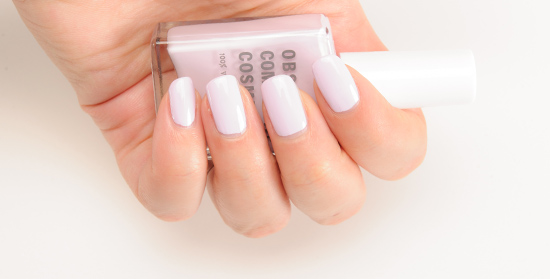 OCC Vapid Nail Lacquer